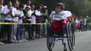 Derecho a la Cultura Física y la Práctica del Deporte en la Ciudad de México